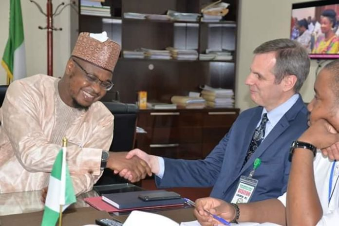 NITDA to boost foreign direct investment