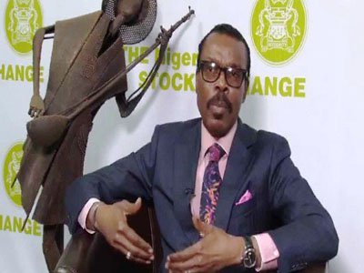 Rewane seeks strong institutions for economic growth