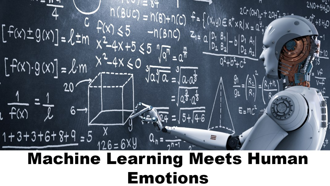 machine learning meets human emotions
