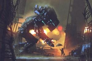 science fiction story ideas
