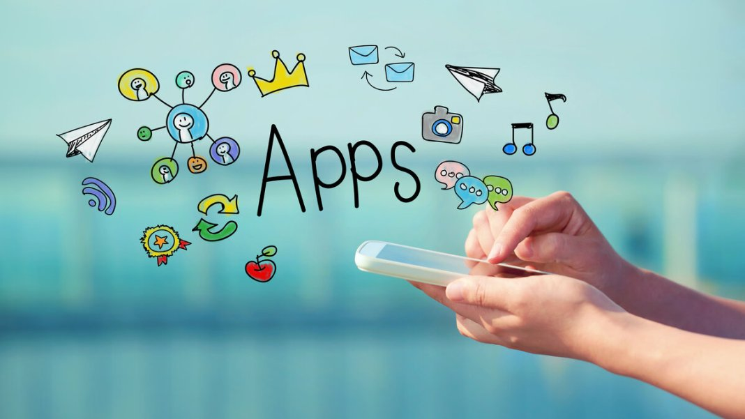 best apps for small business owners