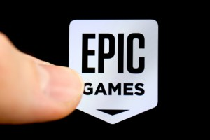 Unreal Engine games