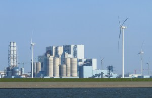 How do Wind Turbines generate Electricity