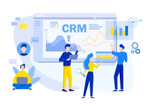 what is customer relationship management