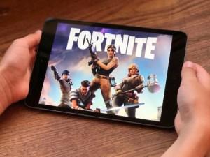epic game Fortnite