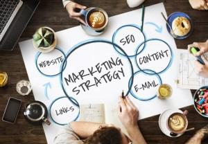 tech startup marketing plan