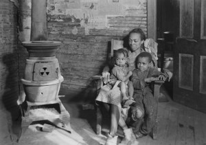 about the great depression