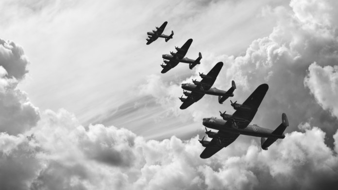Economic impact of WW2