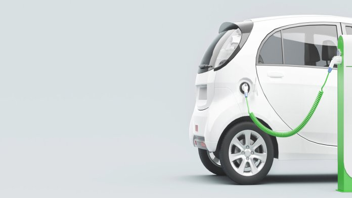 Why Electric Vehicle