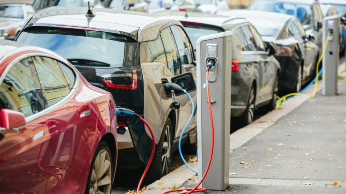 electric cars and the environment
