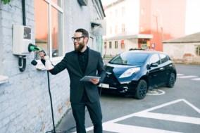 electric vehicle deduction
