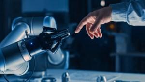 robotics company