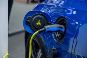 how often do electric cars need servicing
