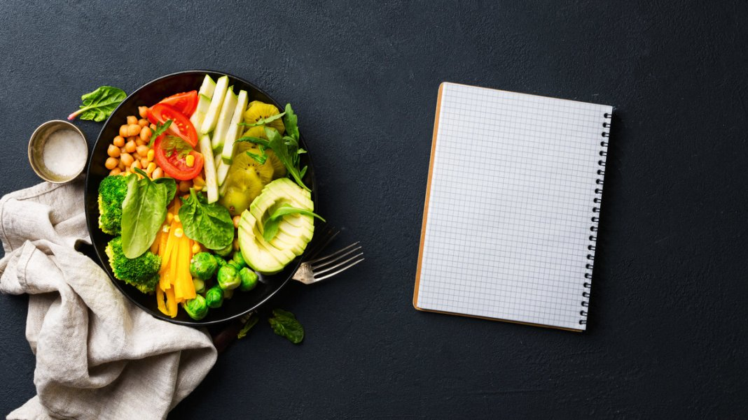 vegan diet plan