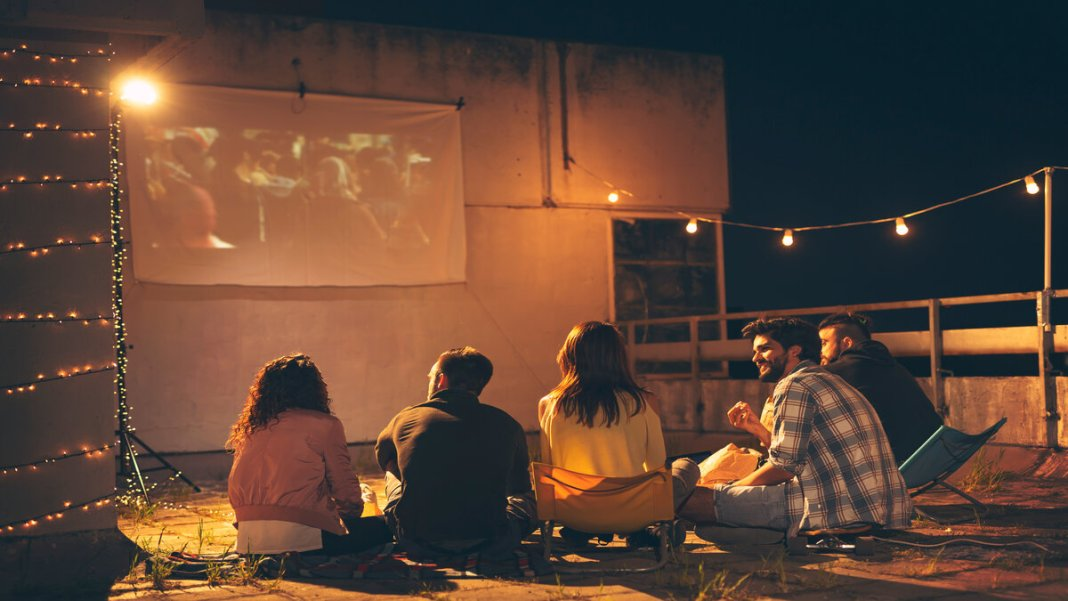 watch movies together online