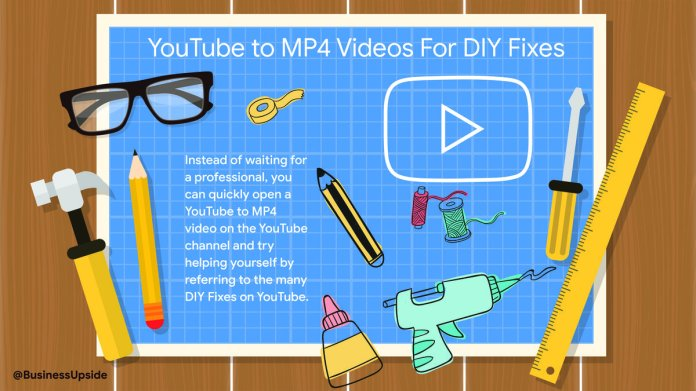 MP4 Videos from YouTube