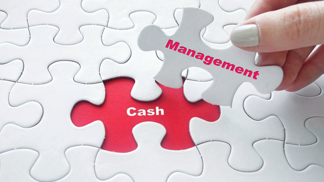 cash management solutions
