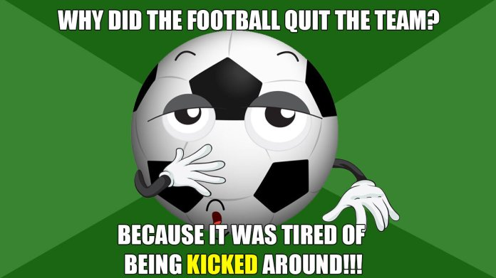 football funny memes