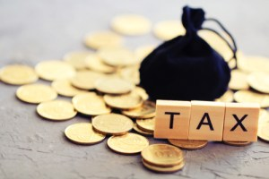 NY tax rates