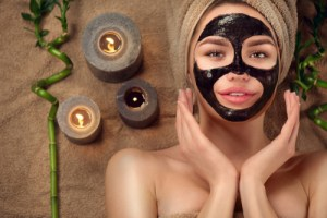 charcoal face mask benefits