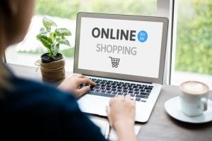 online shoppig trends