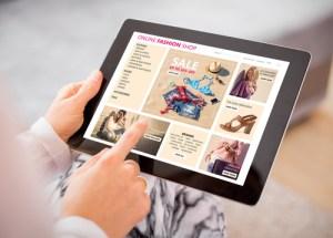 Online retail ecommerce trends