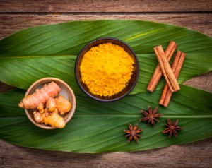 what is turmeric good for