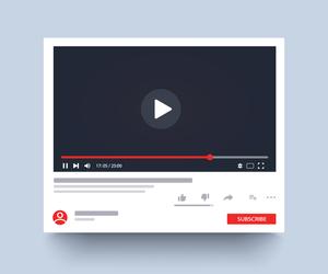 YouTube click-through rates