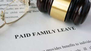 family paid leave