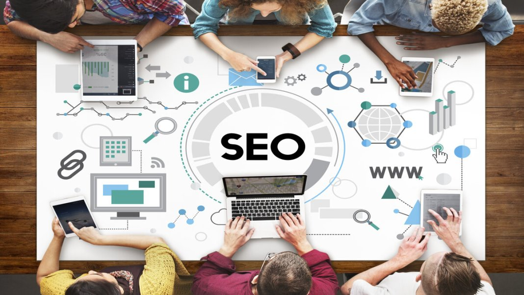 how to optimize SEO