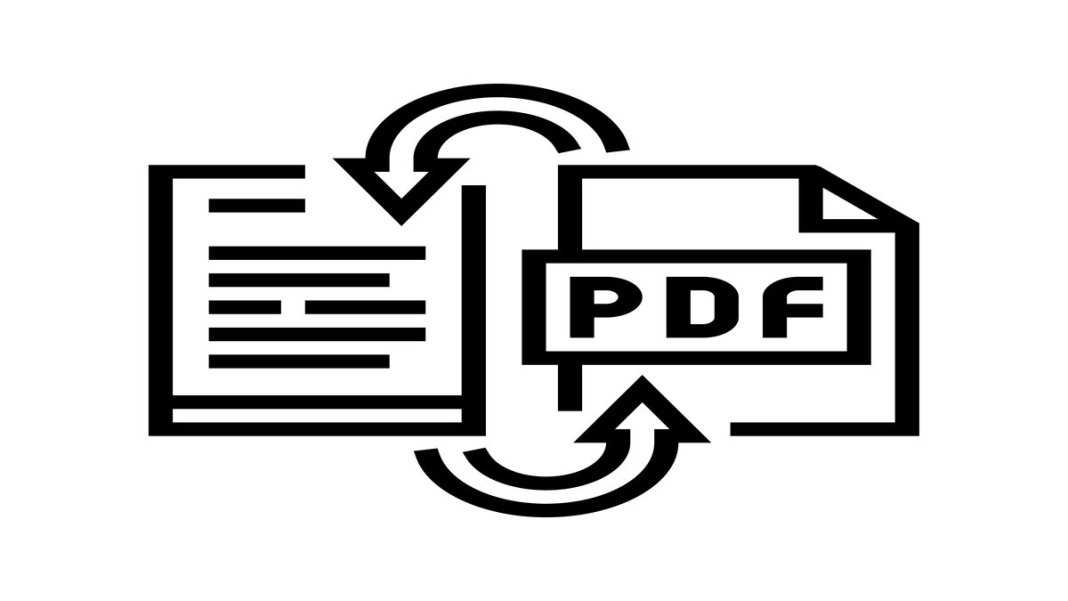 converting pdf to word