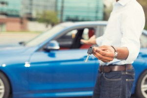 is it better to lease or buy a car