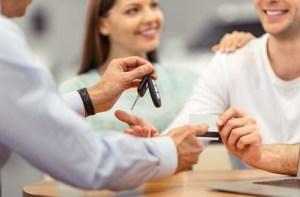 best new car lease deal