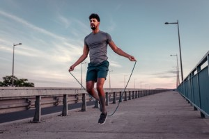 what does jump rope help with