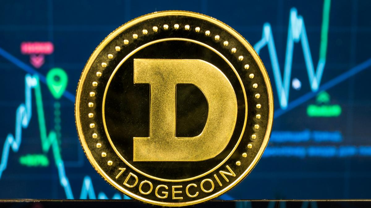 Dogecoin-Trading