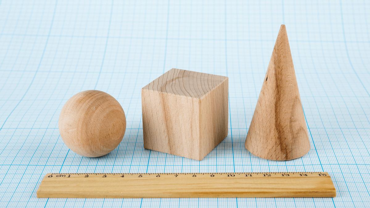Volume-of-three-dimension-shape