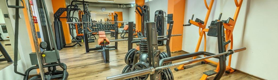 Виртуална разходка на фитнес център Fitness 4you