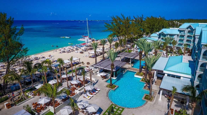 The Westin Grand Cayman Resort and Spa - A Blissful. Beachfront Retreat