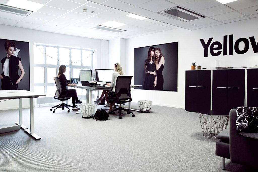Business Village kontor