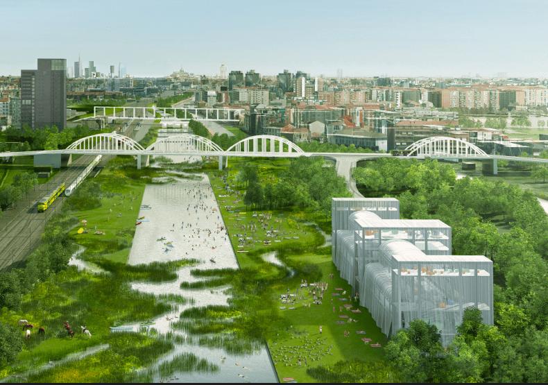 Milano, gli scali ferroviari Farini e San Cristoforo avranno un nuovo volto