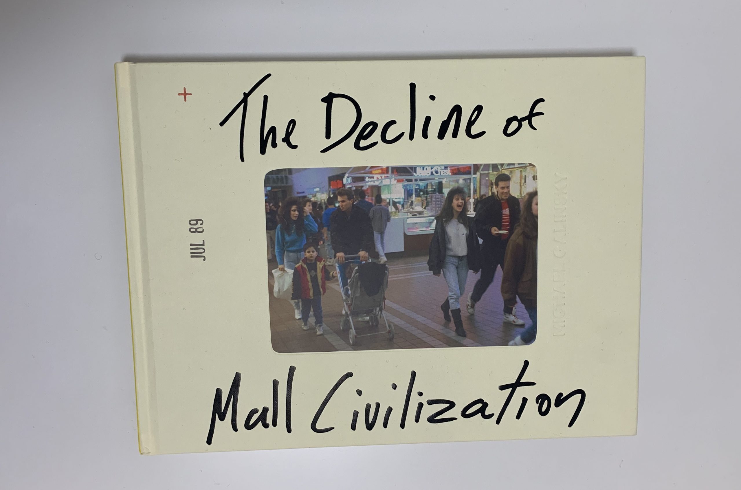 The Decline of Mall Civilization – La fine dell'America anni 80