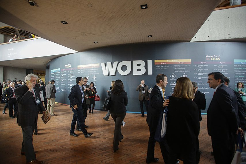 Eventi WOBI: un 2020 con i guru del business