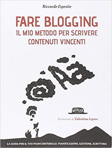 Fare Blogging – I contenuti del tuo sito sono fondamentali