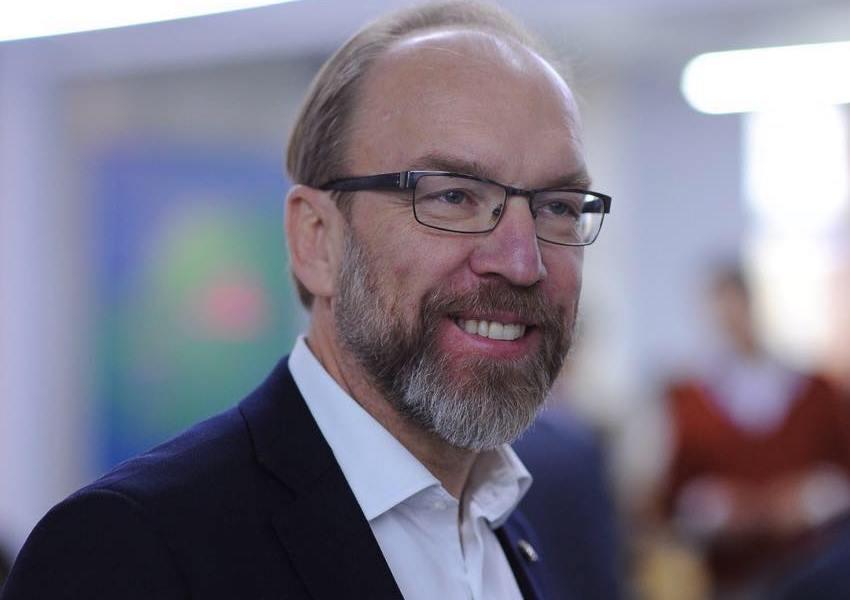 Міжнародний форум «БізнесWOMAN2019» відбудеться за підтримки ТПП України