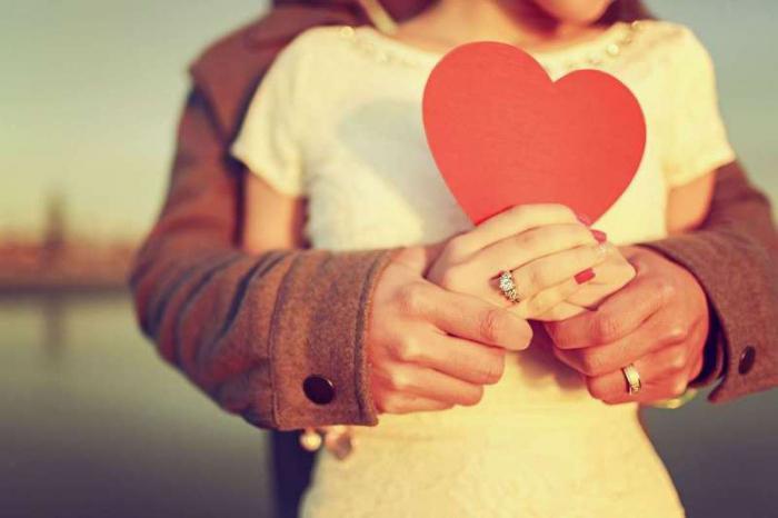 Як любов впливає на здоров'я