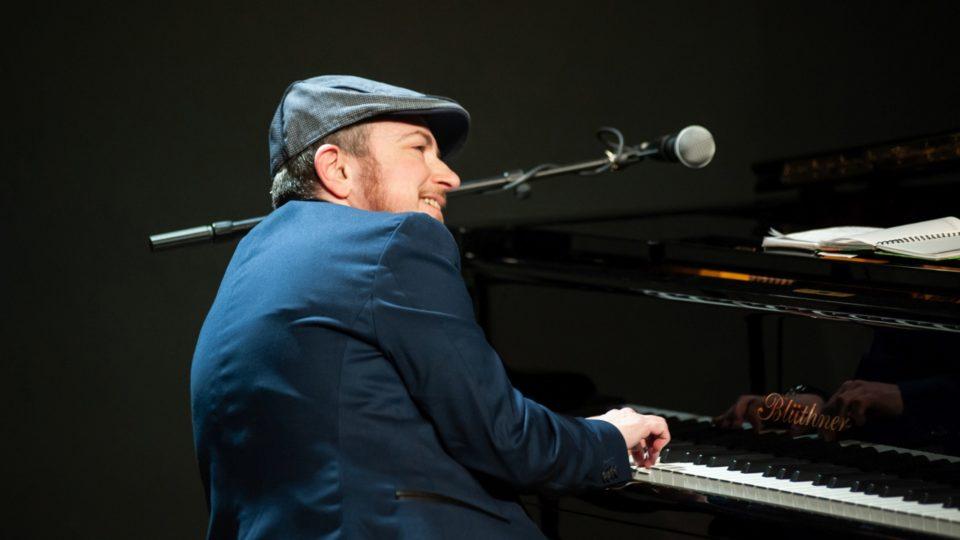Український піаніст Майк Кауфман-Портніков отримав звання Бренд-Амбасадора України