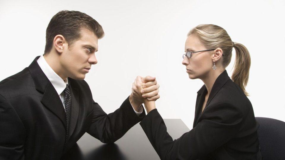 У чому полягають плюси та мінуси чоловіків і жінок на керівних посадах