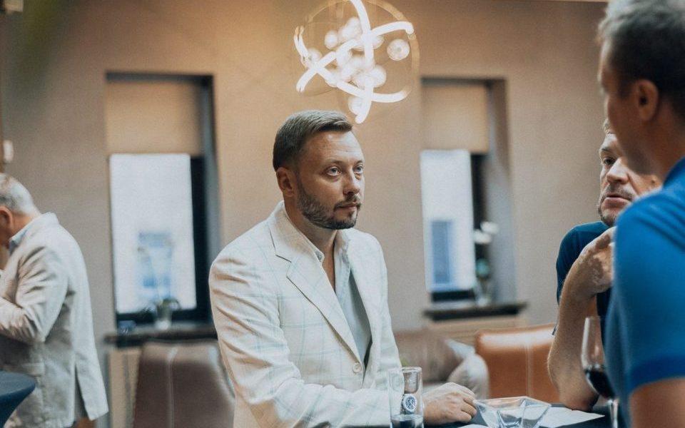 Денис Долинський: Жінки є однією з найважливіших ланок в управлінні бізнесом
