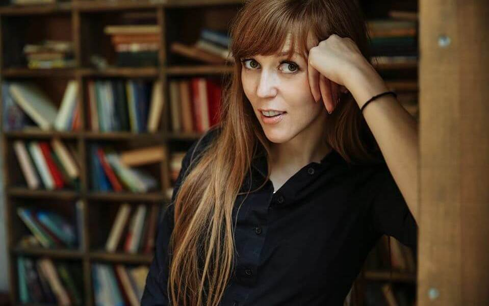 Ганна Крисюк виступить спікером на всеукраїнському форумі «Роль жінки у зоні ООС»