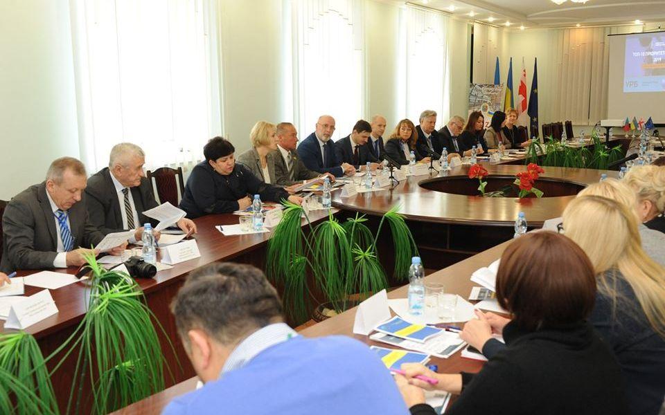Бізнес Хмельниччини отримав комунікаційну підтримку від Асоціації платників податків України